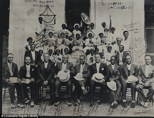 the influential career of louis armstrong Louis armstrong tends to have deep bonds with the people he associates with and is likely to encounter some unusual or fated relationships some of his contacts could be with very.